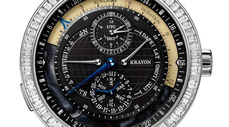 Grand Prix D'Horlogerie De Geneve