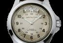 Hamilton Watch – New Addition