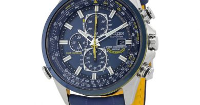 Citizen Blue Angel Watch